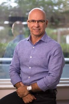 Rogério Gama - diretor da Yes!