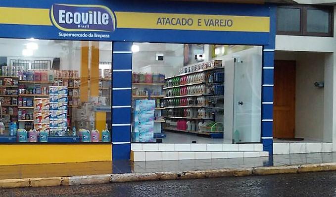 Ecoville comercializa em média mais de uma franquia por dia em 2016
